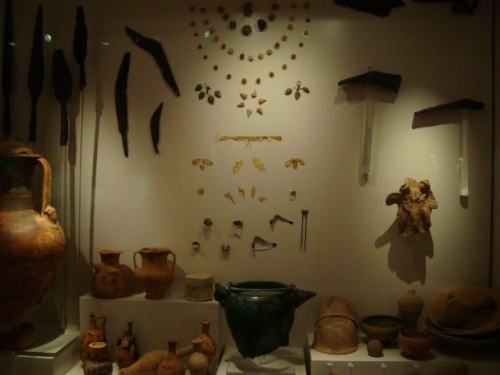 Archaeological Museum of Arta