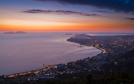 Why visit Vlora Region - Albania
